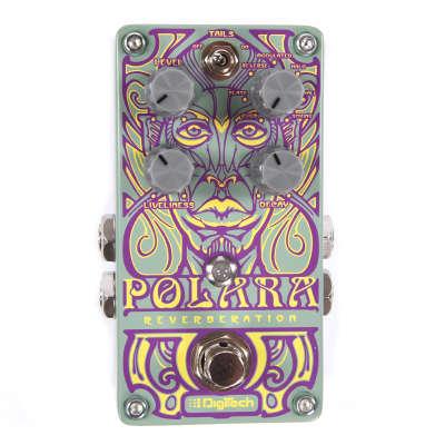 DigiTech Polara Reverberator