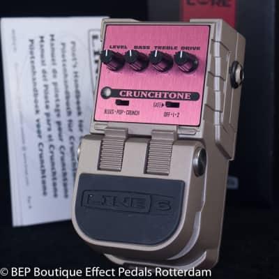 Line 6 Tone Core Crunchtone