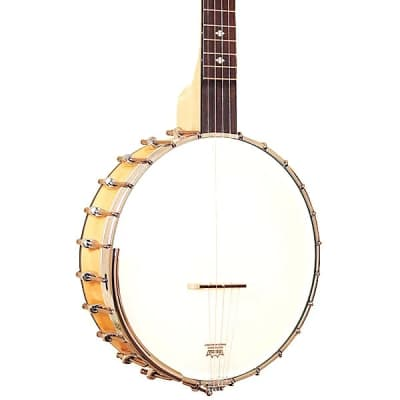 Gold Tone MM-150 Intermediate Maple Mountain Openback 5-String Banjo w/Hard Case for sale