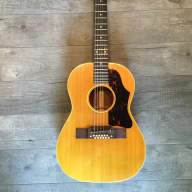 Gibson B-25-12 N 1964 Natural for sale