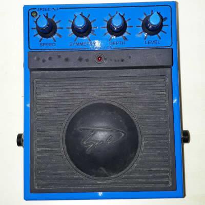 George Dennis Tremolo GD220 Blue