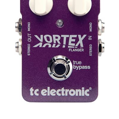 TC Electronic TonePrint Vortex Flanger for sale
