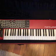 Nord Wave 2009