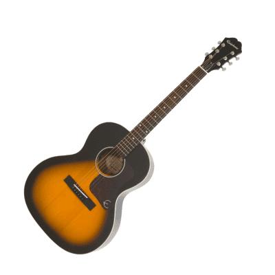 Epiphone EL-00 Pro Vintage Sunburst Acoustic Electric Guitar for sale