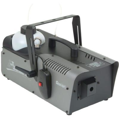 Antari Z-1000II DMX fogger- Store Demo