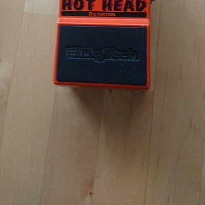 Digitech Hot Head Distortion for sale