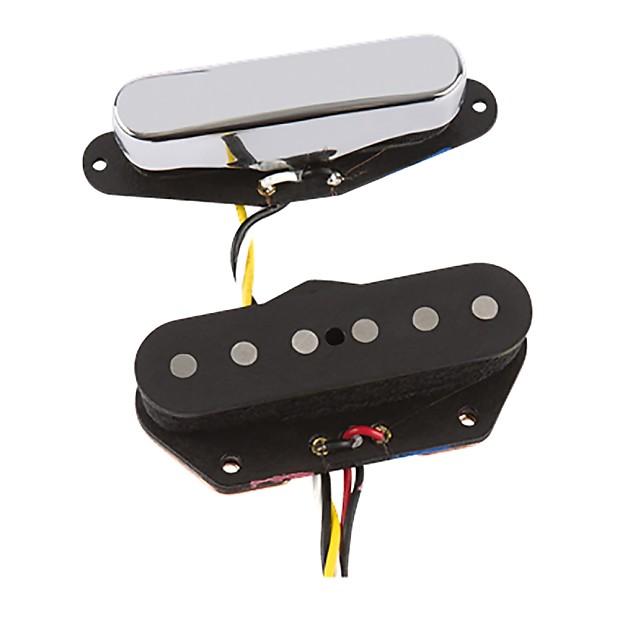 fender v mod telecaster tele guitar bridge neck single coil reverb. Black Bedroom Furniture Sets. Home Design Ideas