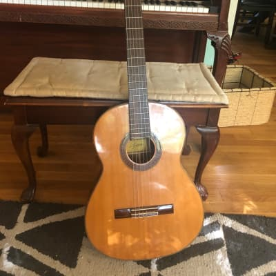 1960s made in Japan vintage Ariana (pre Aria) A586 for sale