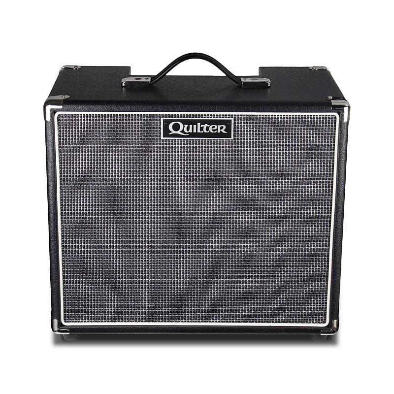 Quilter BlockDock 12HD 300W 1x12'' 8 Ohm Guitar Speaker Cabinet