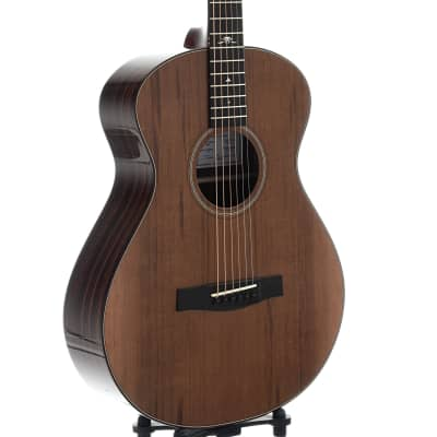 Bedell Angelica Bella Voce Orchestra Acoustic Guitar, Cedar and Rosewood for sale