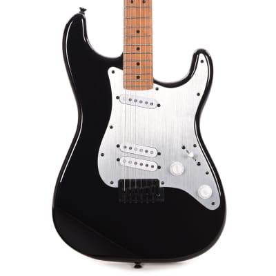 Squier Contemporary Stratocaster Special Roasted Black