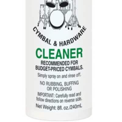 Groove Juice Jr. Spray On Cymbal Cleaner GJJCC