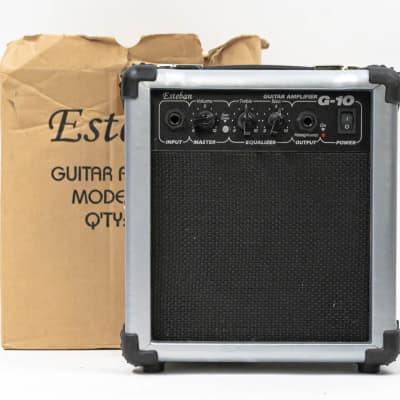 Esteban G10 Guitar 1 x 5