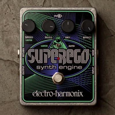 Electro Harmonix Superego for sale