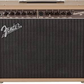 Fender Acoustasonic 90 Acoustic Guitar Amplifier for sale