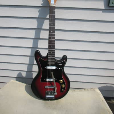 Kingston Electric Guitar for sale
