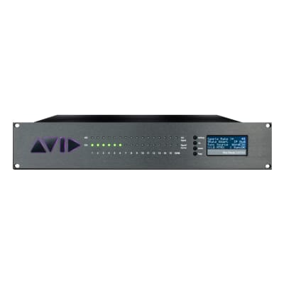 Avid Pro Tools MTRX Audio Interface Base Unit