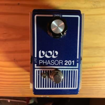 DOD Phasor 201 for sale