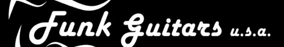 Funk Guitars USA