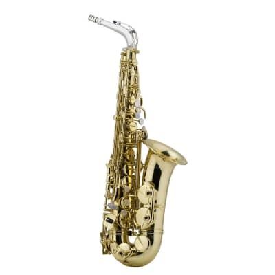 Selmer 42 Warburton Edition Professional Eb Alto Saxophone