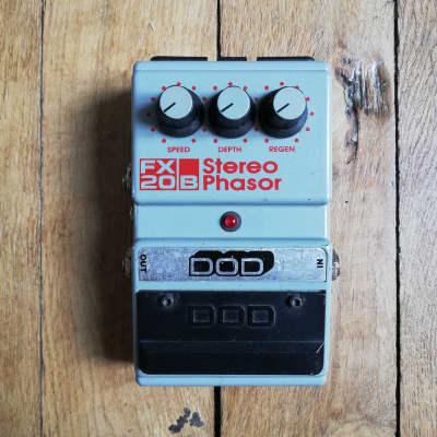 DOD Stereo Phasor FX20-B for sale
