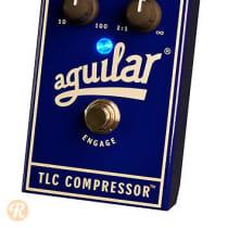 Aguilar TLC Bass Compressor 2010s Blue image