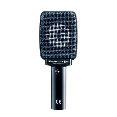 Sennheiser e906 Supercardioid Dynamic Guitar Cab Microphone
