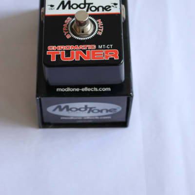 Modtone MT-CT Chromatic Tuner for sale