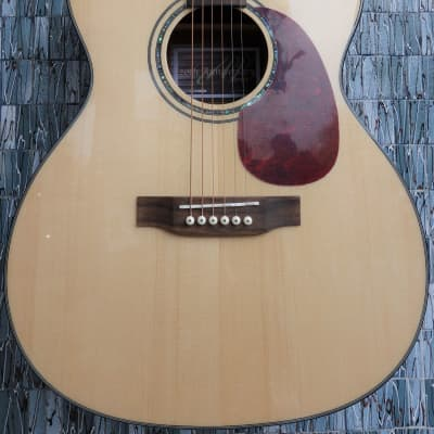 Freshman FA1FNPRE Solid Spruce Top Acoustic Guitar for sale