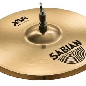 """Sabian 13"""" XSR Hi-Hat (Pair)"""