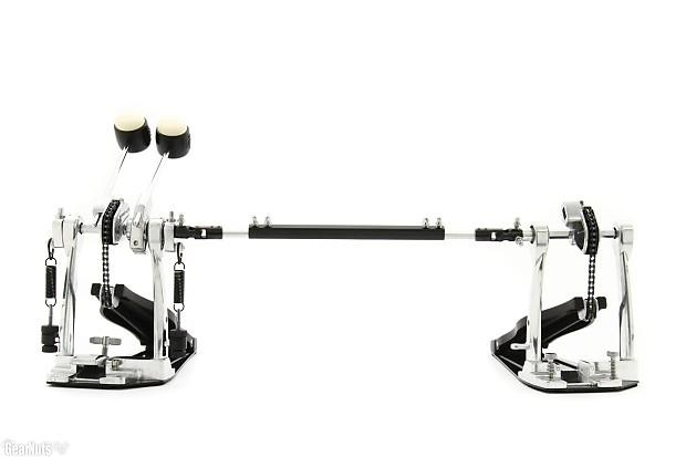 tama hp200ptw iron cobra 200 double kick drum pedal reverb. Black Bedroom Furniture Sets. Home Design Ideas