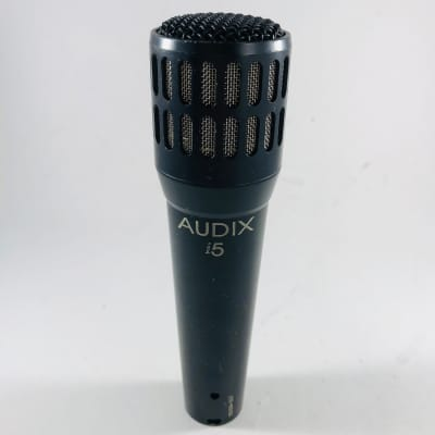 Audix i5 Cardioid Dynamic Instrument Microphone  *Sustainably Shipped*