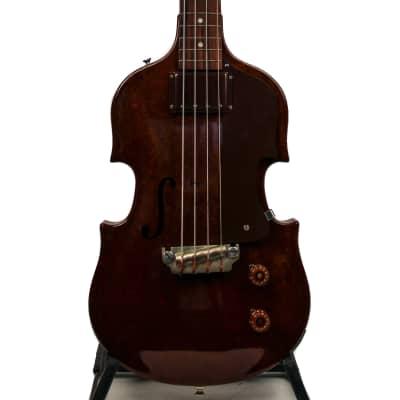 Gibson Electric Bass (EB-1) Brown 1954