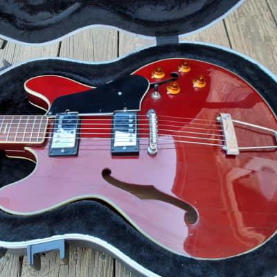 Vintage 1970's Aspen ES-335