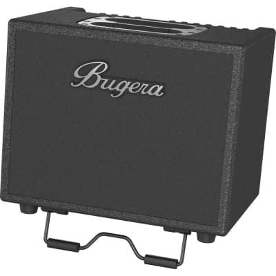 "Bugera AC60 2-Channel Acoustic Instrument Combo Amplifier (60W, 1x8"")"