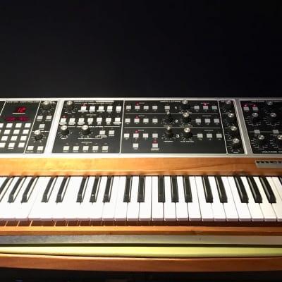 Moog Memory Moog Plus 1981 Origine