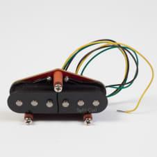 Fender Split Coil Bridge Pickup For Telecaster, Black