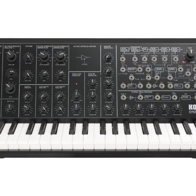 Korg MS-20 Mini Analog Monophonic Synthesizer