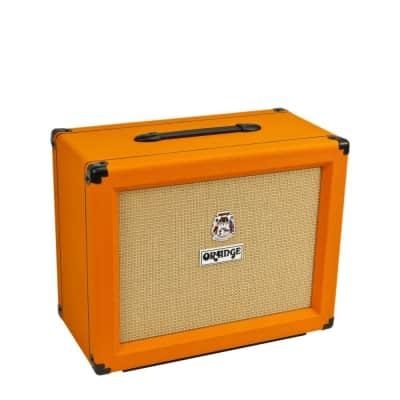 "Orange PPC112 1x12"" Speaker Cabinet"