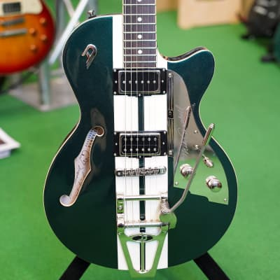 Duesenberg Alliance Series Starplayer TV, Mike Campbell 40th, incl. Case for sale