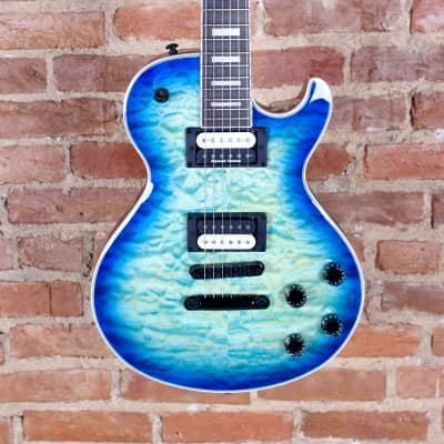 Dean Thoroughbred Select Quilt Top Ocean Burst