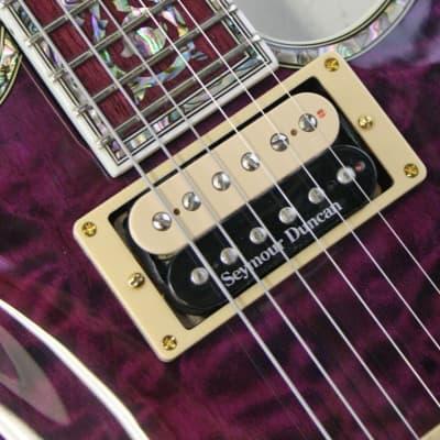 Empire ATS-LAM Purple Violet #020 USA 1999 for sale