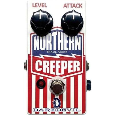 Daredevil Pedals Northern Creeper Silicon Fuzz