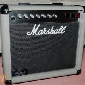 Marshall 2554 Silver Jubilee Combo 1987