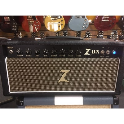 Dr Z Z-Lux Head - Second hand for sale