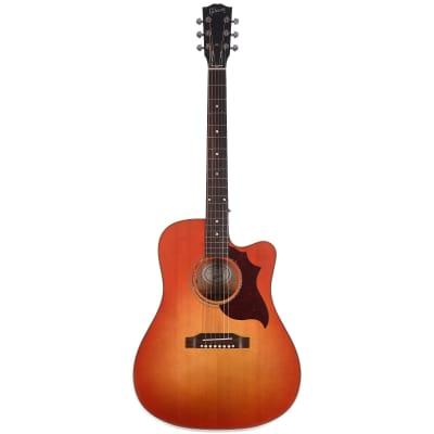 Gibson Hummingbird Mahogany M (Avant Garde AG) 2018 - 2019