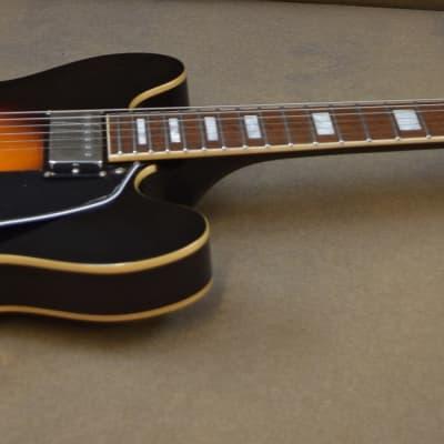 Brand New Teton Guitars S1533BIVS  Electric Guitar for sale