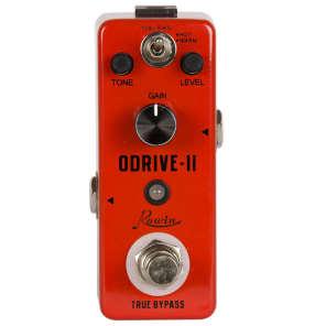 Rowin LEF-302B ODRIVE-II Overdrive