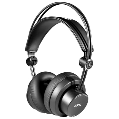 AKG K175 Closed-Back On-Ear Foldable Headphones