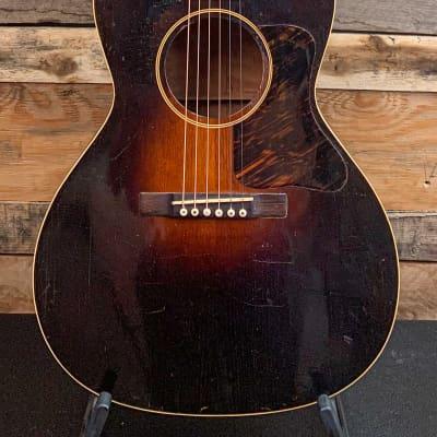 Gibson Century of Progress L-C 1934